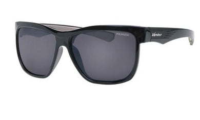 Jaco Black Smoke - Bomber Eyewear Nz
