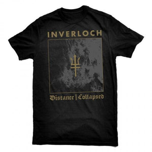 Inverloch - Distance | Collapsed T-Shirt
