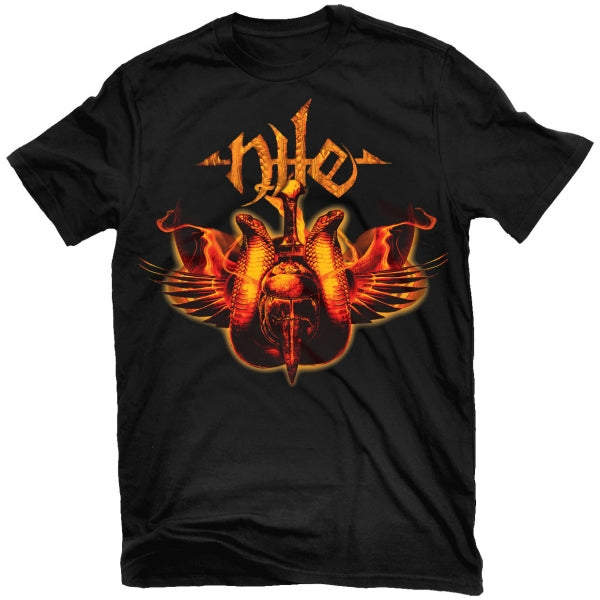 Nile - Annihilation OfThe Wicked T-Shirt