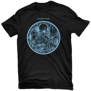 Cloakroom - Time Well T-Shirt