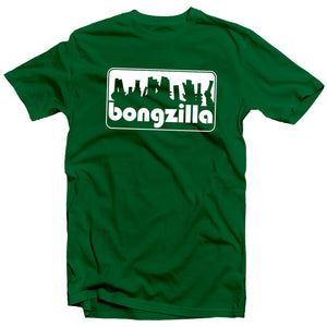 Bongzilla - Methods for Attaining Extreme Altitudes T-Shirt