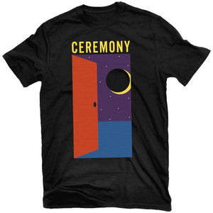 Ceremony -  In The Spirit World Now (Night) T-Shirt