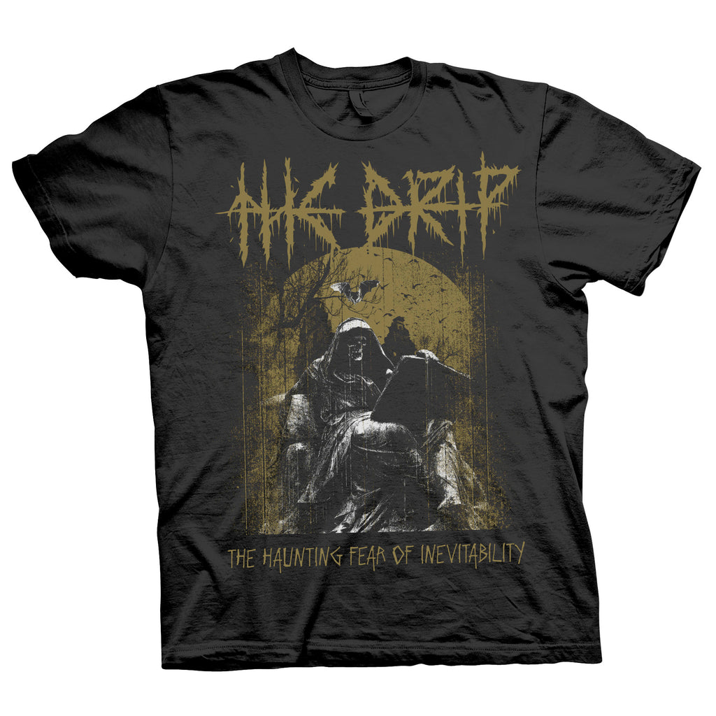 The Drip Band T-Shirt Relapse Records