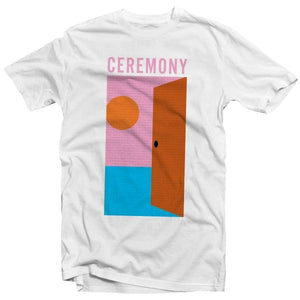 Ceremony -  In The Spirit World Now (Day) T-Shirt