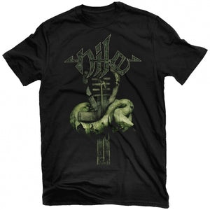 Nile - In Their Darkened Shrines T-Shirt