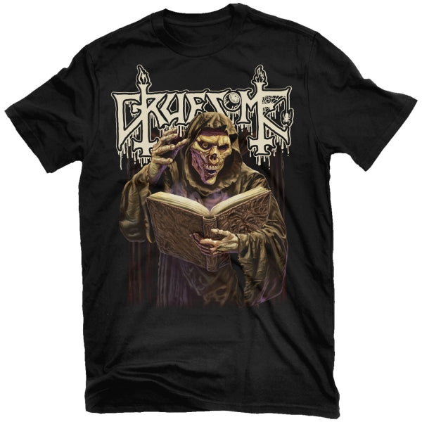 Gruesome - Hellbound T-Shirt