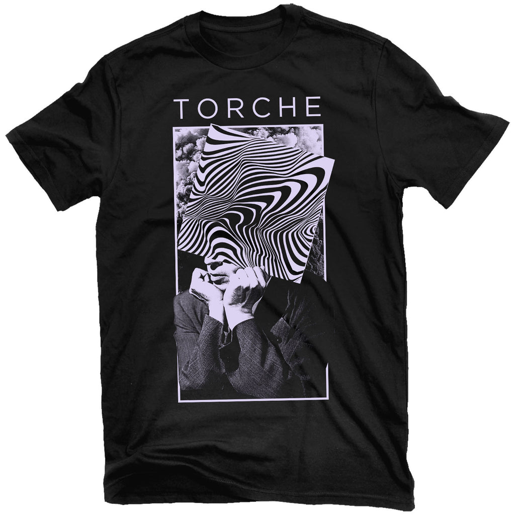 Torche band T-Shirt Relapse Records