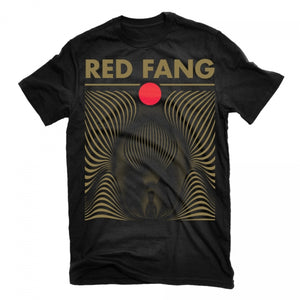 Red Fang - Only Ghosts T-Shirt