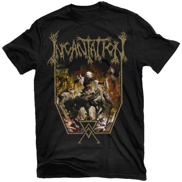 Incantation - Profane Nexus T-Shirt