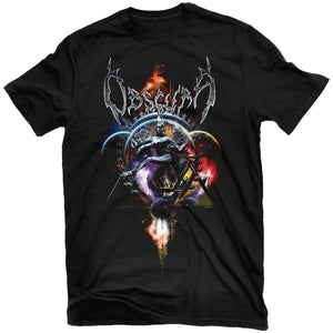 Obscura - The Dark T-Shirt
