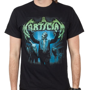 Mortician - Darkest Day T-Shirt