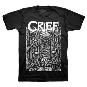 Grief - Contemplating T-Shirt