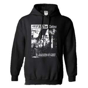 At The Gates - Gardens Of Grief Hoodie Sweatshirt