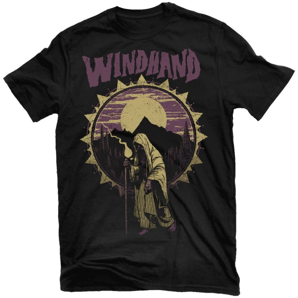 Windhand - Pilgrim's Rest T-Shirt