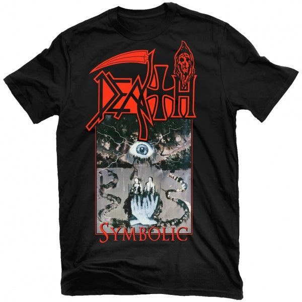 Death - Symbolic T-Shirt