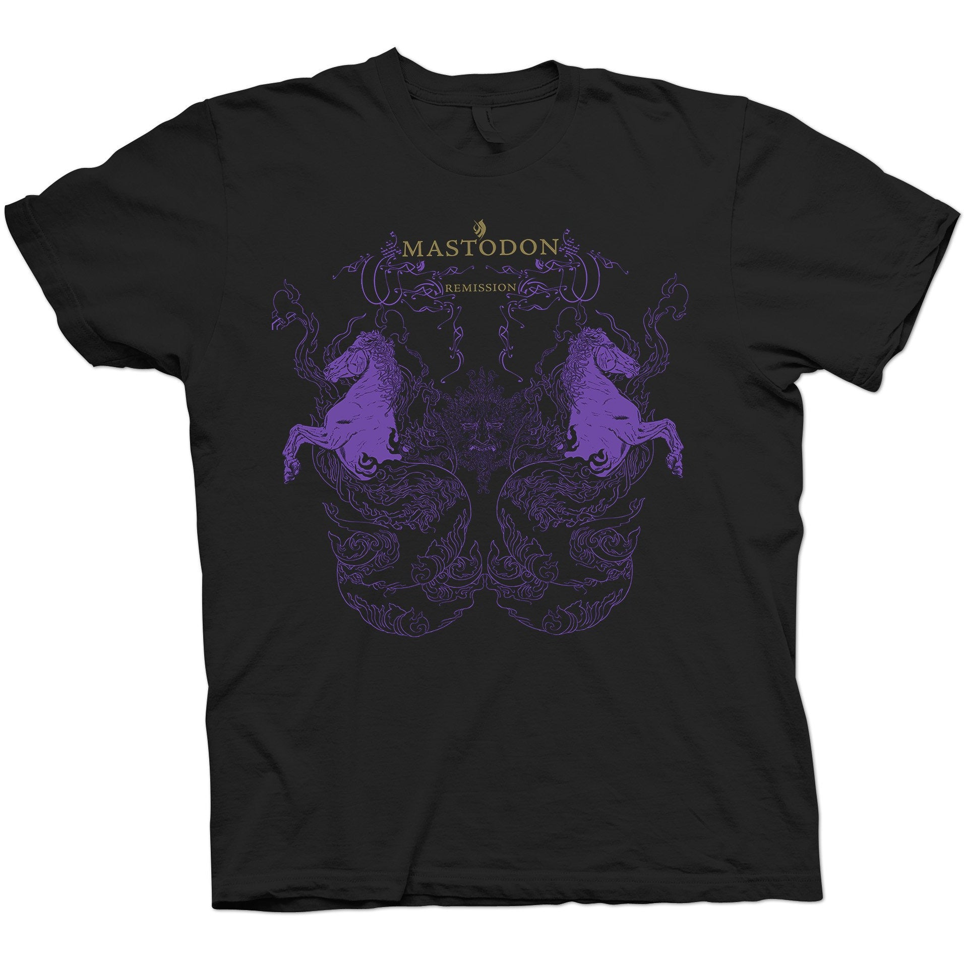 Mastodon - Workhorse T-Shirt