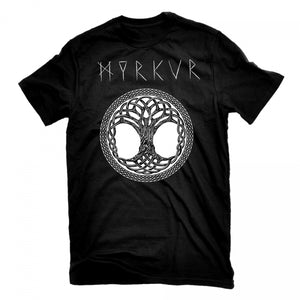 Myrkur - Tree T-Shirt