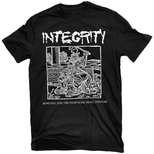 Integrity - Blood Sermon T-Shirt
