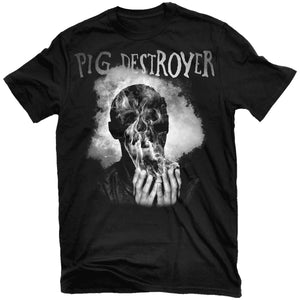 Pig Destroyer - Head Cage T-Shirt