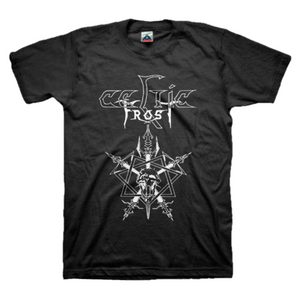 Celtic Frost - Logo T-Shirt