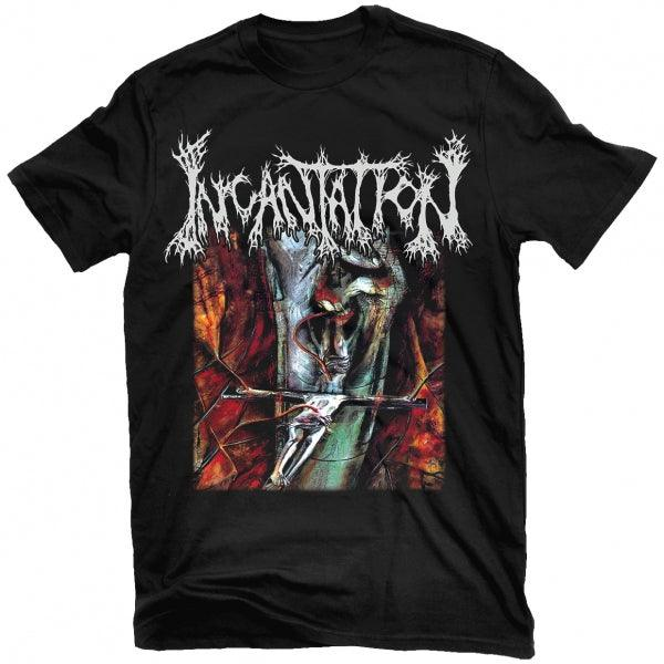 Incantation - Onward To Golgotha T-Shirt