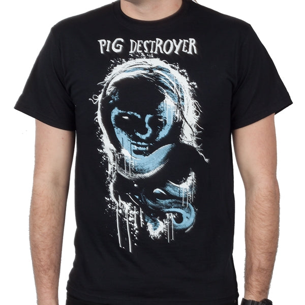 Pig Destroyer - Venom T-Shirt