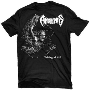 Amorphis -  Privilege of Evil T-Shirt