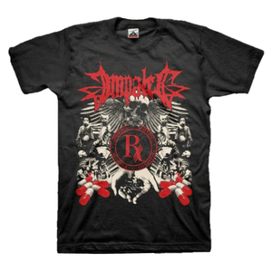 Impaled - Last Gasp T-Shirt