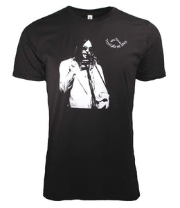 Neil Young Tonight's the Night T-Shirt