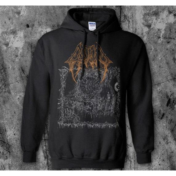 Ruin - Drown In Blood Hoodie Sweatshirt
