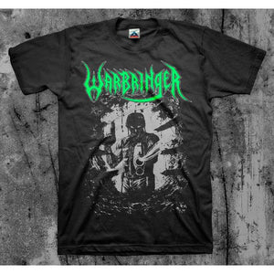 Warbringer - Shoot To Kill (Two Color) T-Shirt