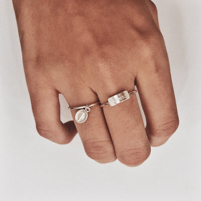 Milagrosa Ring