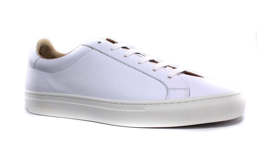 Sullivan White Mens