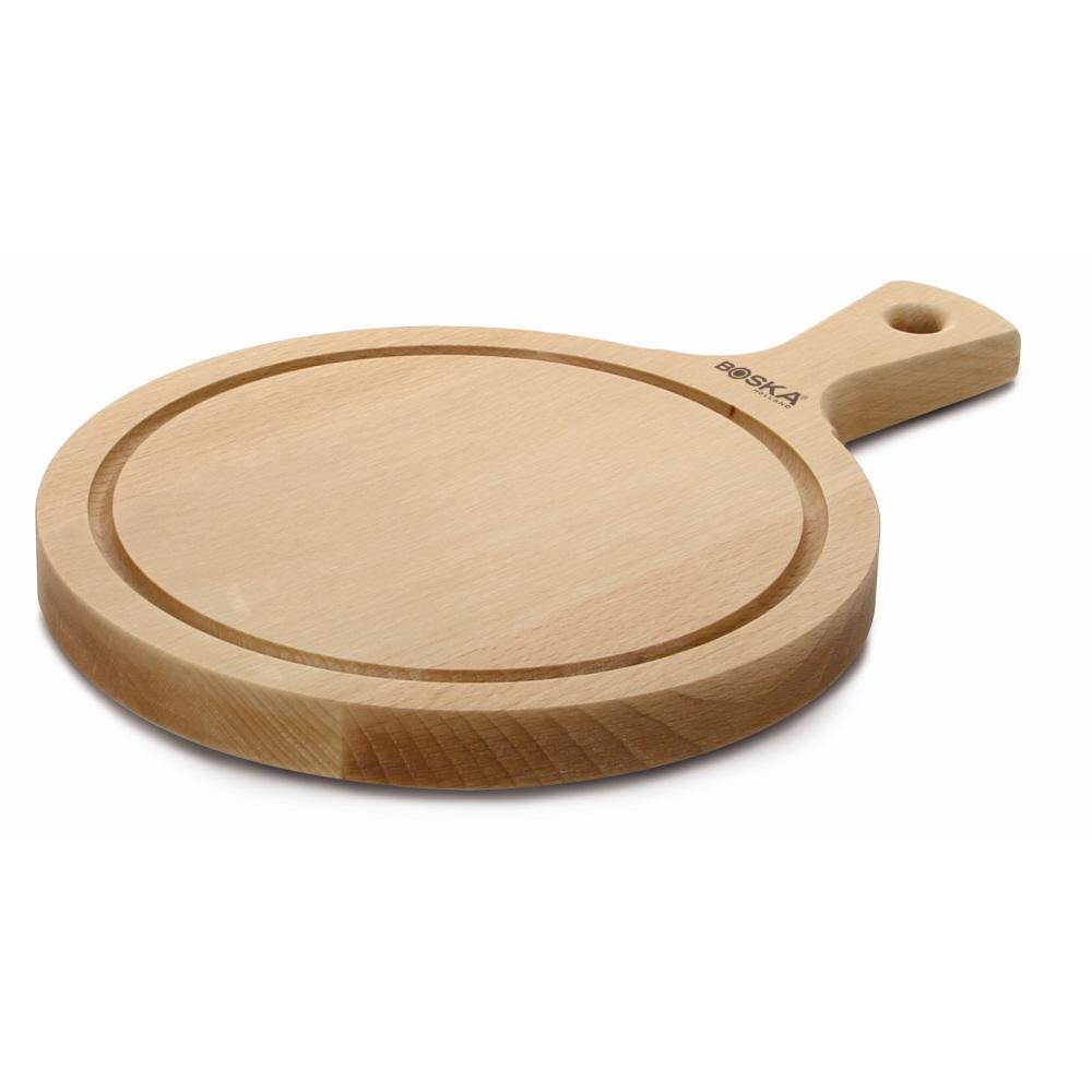 Boska Medium  Beech Wood Cheese Board