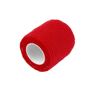 Safety Self Adhesive Elastic Bandage Non-woven Fabric