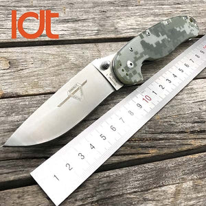 Utility Outdoor Camping Survival Pocket Knife EDC Tools
