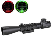 Load image into Gallery viewer, Hunting  Optics 3-9x40 Optical Illuminated Sight
