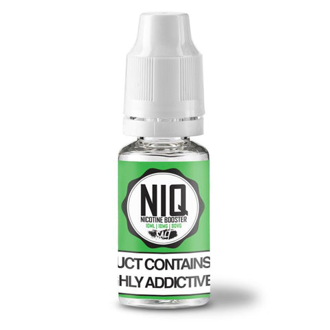 NiQ Nicotine SALT Shot - 18mg