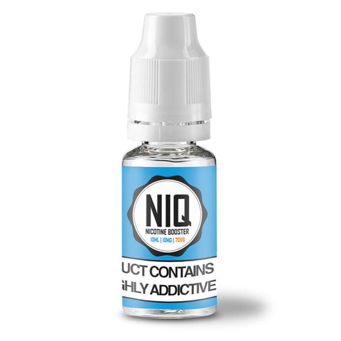 NiQ Nicotine Shot - 18mg