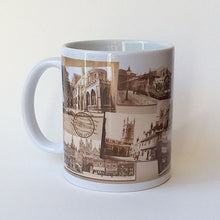 Load image into Gallery viewer, Traditional Peterborough Memories Mugs  (Set of 4)