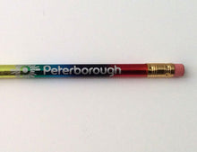 Load image into Gallery viewer, Peterborough memories range: Pencil set (3)