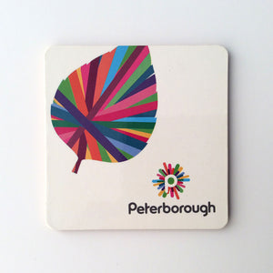 Peterborough memories range: Coaster set 6 (modern)