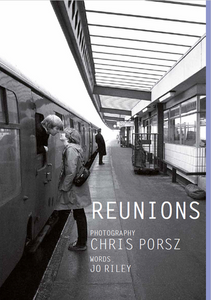 'Reunions' - book, recreating photos of everyday life in the 70s, 80s and 90s