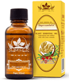 Lymphatic Drainage Ginger Oil - G & R