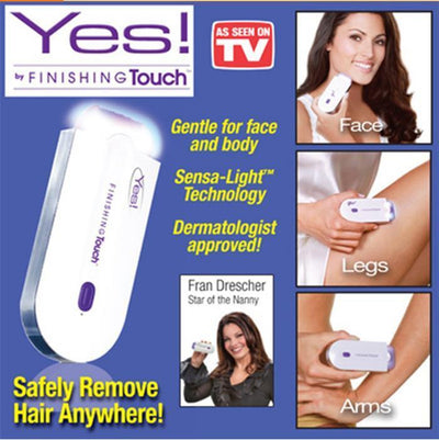 Premium Touch™ Hair Remover - G & R