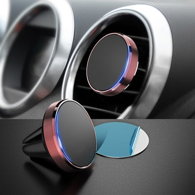 Magnetic Phone Holder For car - G y R Store