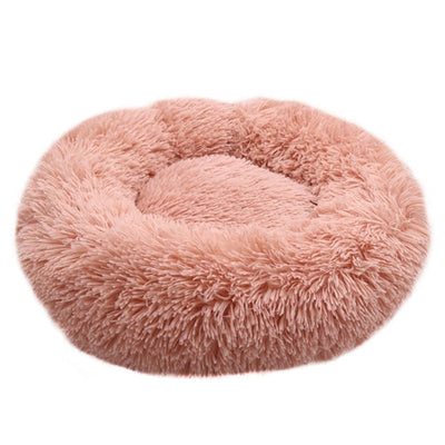 Warm Round Dog Bed - G y R Store