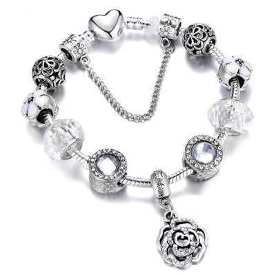 Bangle For Women Crystal - G & R