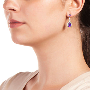 Bertha Juliet Women Earrings - BRJ10511EO