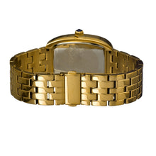 Load image into Gallery viewer, Bertha Anastasia Ladies Bracelet Watch w/Date - Gold/White - BTHBR1303